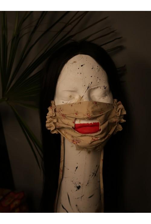 """Mască """"Les Ondines'"""